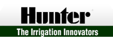 hunter the irrigation innovators